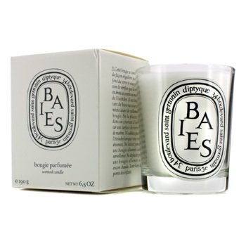 Diptyque Scented Candle - Baies (Berries)  190g/6.5oz