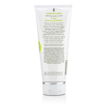 Moisture + Repair Refining Body Scrub  200ml/6.8oz