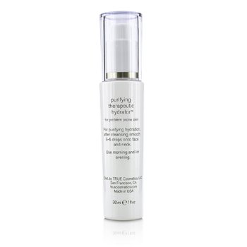 Purifying Therapeutic Hydrator (For Problem-Prone Skin)  30ml/1oz