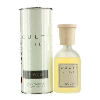 Culti Stile Room Spray - Fuoco  100ml/3.33oz