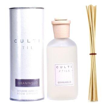 Culti Stile Room Diffuser - Granimelo  250ml/8.33oz
