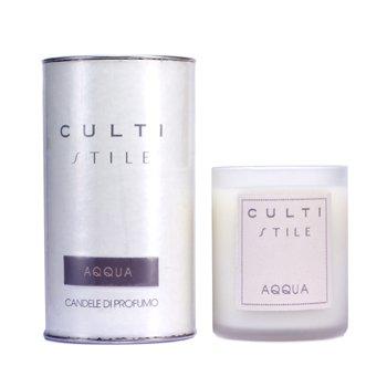 Culti Stile Scented Candle - Aqqua  190g/6.71oz