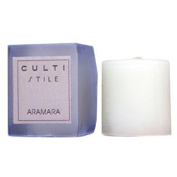 Culti Świeca zapachowa (wkład) Stile Scented Candle Refill - Aramara  150g/5.3oz