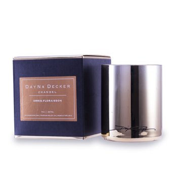 DayNa Decker Atelier Lumânare - Orris Floraisson  207ml/7oz