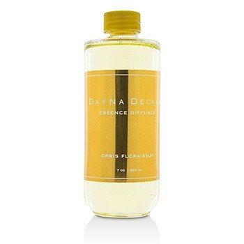 DayNa Decker Atelier Essence Дифузер Запасник - Orris Floraisson  207ml/7oz