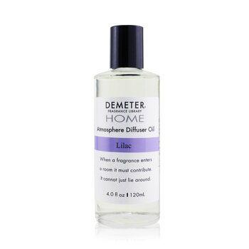 Atmosphere Diffuser Oil - Lilac  120ml/4oz