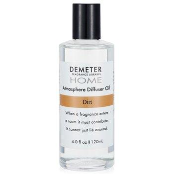 Demeter Dyfuzor zapachowy Atmosphere Diffuser Oil - Dirt  120ml/4oz