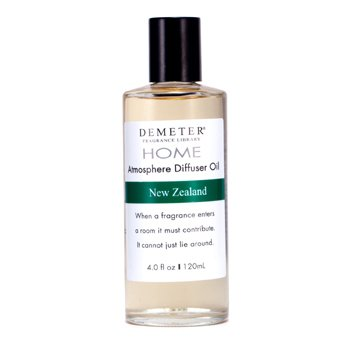Atmosphere Diffuser Oil - New Zealand 120ml/4oz