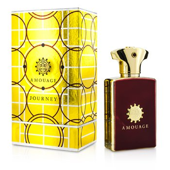 Journey Eau De Parfum Spray  50ml/1.75oz