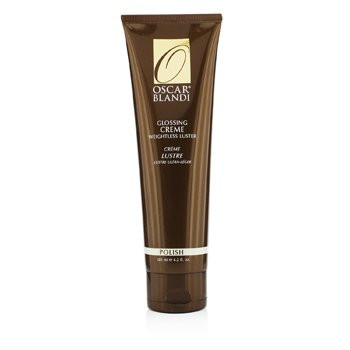 Polish Glossing Creme (Weightless Luster)  125ml/4.2oz