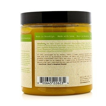 Mimosa Hair Honey Shine Pomade (For Dry, Brittle & Textured Hair)  226g/8oz