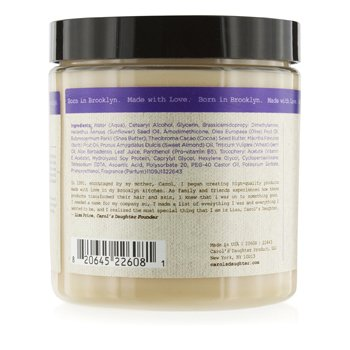 Black Vanilla Moisture & Shine Hair Smoothie (For Dry, Dull & Brittle Hair)  226g/8oz