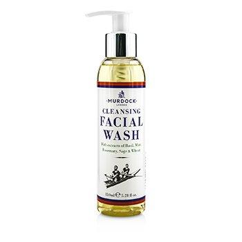 Murdock Péče pro mytí obličeje Cleansing Facial Wash  150ml/5.28oz