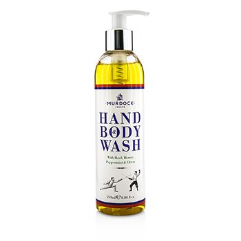 Original Hand & Body Wash  250ml/8.8oz