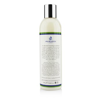Quince & Rosemary Conditioner  250ml/8.8oz