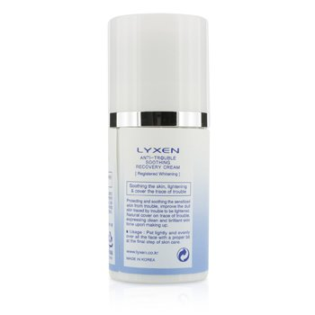 Na-Complex System Anti-Trouble Soothing Recovery Cream  50ml/1.7oz