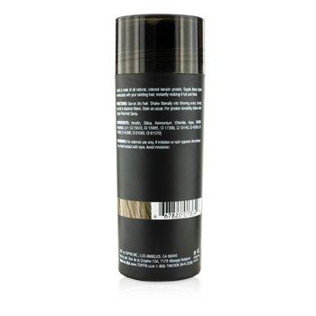 Hair Building Fibers - # Light Brown  55g/1.94oz