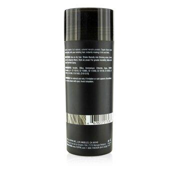 Hair Building Fibers - # Gray  55g/1.94oz