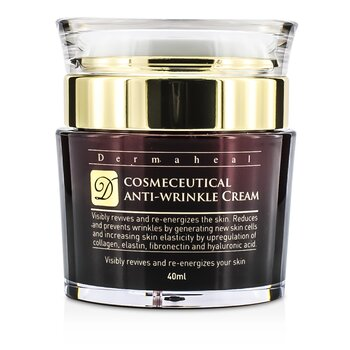 Cosmeceutical Anti-Wrinkle Cream  40ml/1.35oz