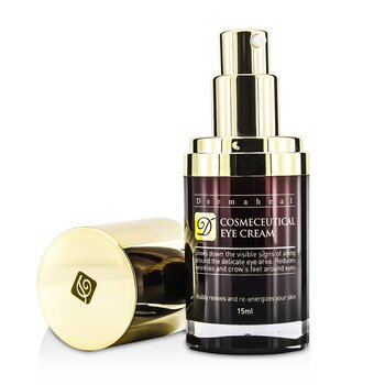 Dermaheal كريم عيون Cosmeceutical   15ml/0.5oz