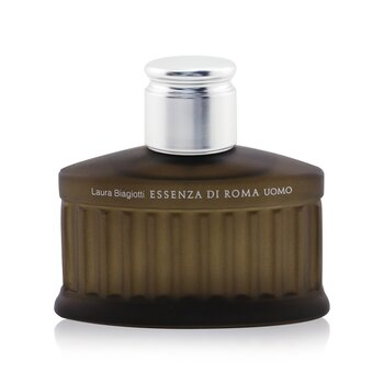Laura Biagiotti Essenza Di Roma Uomo Eau De Toilette Spray.  40ml/1.3oz
