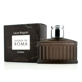 Essenzia Di Roma Uomo Eau De Toilette Spray  125ml/4.2oz