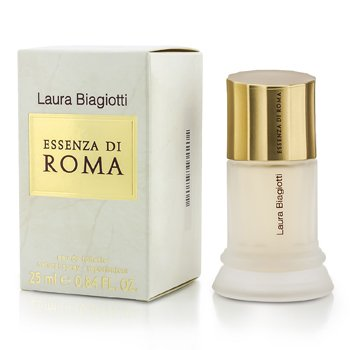 Laura Biagiotti Essenza Di Roma Eau De Toilette Spray  25ml/0.84oz