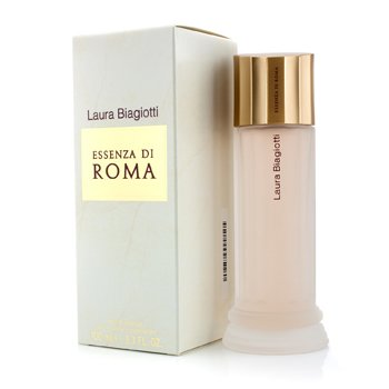 Essenza Di Roma Eau De Toilette Spray  100ml/3.3oz