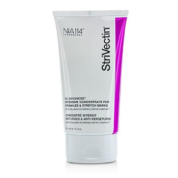StriVectin SD Advanced Intensive Concentrate For Wrinkles & Stretch Marks - תמצית אינטנסיבית לקמטים וסימני מתיחה  135ml/4.5oz