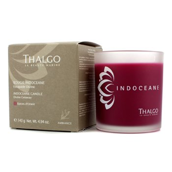Indoceane Candle  140g/4.94oz