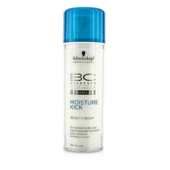 BC Moisture Kick Beauty Balm (For Normal to Dry Hair)  150ml/5oz