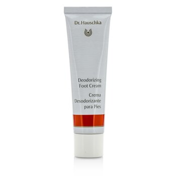 Deodorizing Foot Cream  30ml/1oz
