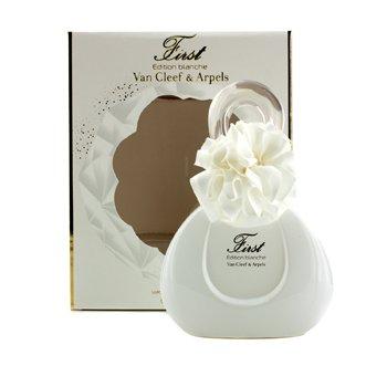 Van Cleef & Arpels First Eau De Parfum Spray (Edición Blanche)  60ml/2oz