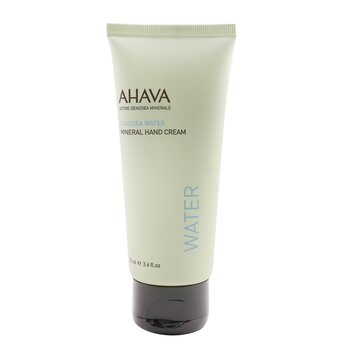 Ahava Deadsea Water Mineral Hand Cream (Unboxed)  100ml/3.4oz