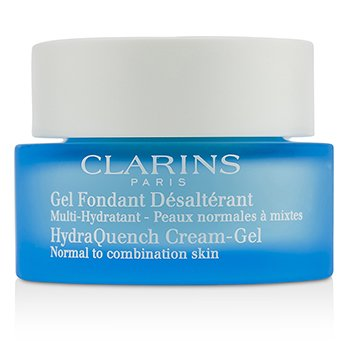 Clarins HydraQuench Crema-Gel (Piel Normal a Mixta; Sin Caja)  50ml/1.7oz
