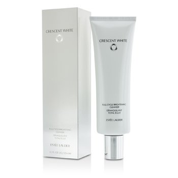 Estee Lauder Crescent White Full Cycle Limpiador Iluminante  125ml/4.2oz