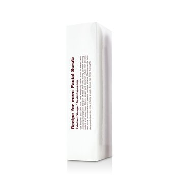 Facial Scrub  100ml/3.4oz