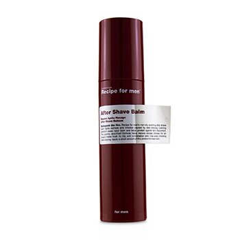 After Shave Balm  100ml/3.4oz