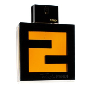 Fendi Fan Di Fendi Pour Homme Assoluto Eau De Toilette Spray  100ml/3.3oz
