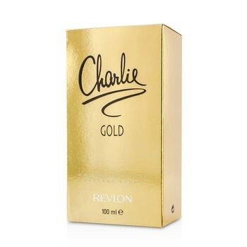 Charlie Gold Eau De Toilette Spray  100ml