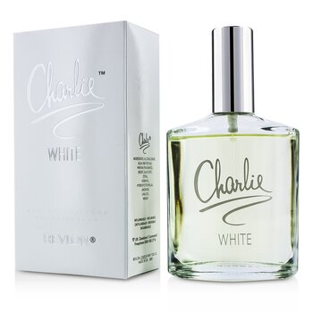 Charlie White Eau De Toilette Spray  100ml