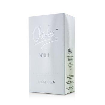 Charlie White Eau De Toilette Spray  100ml