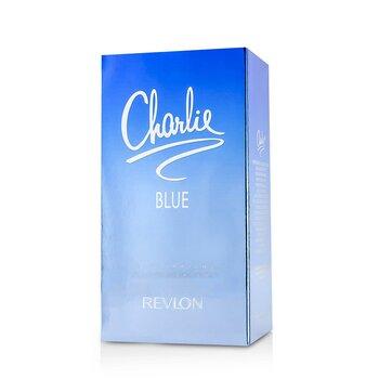 Charlie Blue Eau Fraiche Spray  100ml