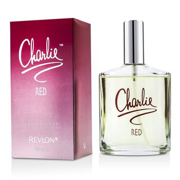 Charlie Red Eau Fraiche Spray 100ml