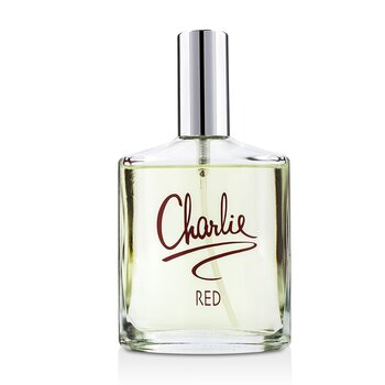 Revlon Charlie Red Eau Fraiche spray  100ml