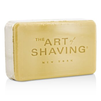 The Art Of Shaving Body Soap - Lavender Essential Oil - Sabun Pembersih Tubuh  198g/7oz