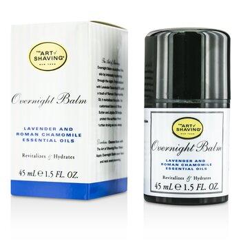 Lavender amd Roman Chamomile Overnight Balm  45ml/1.5oz