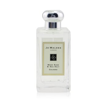 Jo Malone Wood Sage & Sea Salt Cologne Spray (Originalmente Sin Caja)  100ml/3.4oz