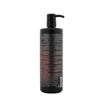 Shampoo Fashionista Brunette Catwalk (Para Tons Quentes)  750ml/25.36oz
