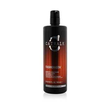 Catwalk Fashionista Brunette Conditioner (For Warm Tones)  750ml/25.36oz